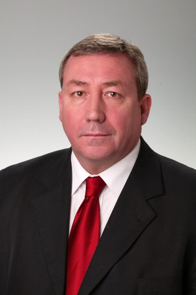 Labour Members Of Parliament, Jim Sheridan