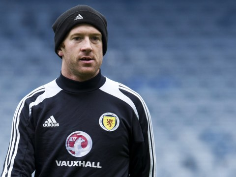 Charlie Adam warns Scotland: Wales are not just about Gareth Bale