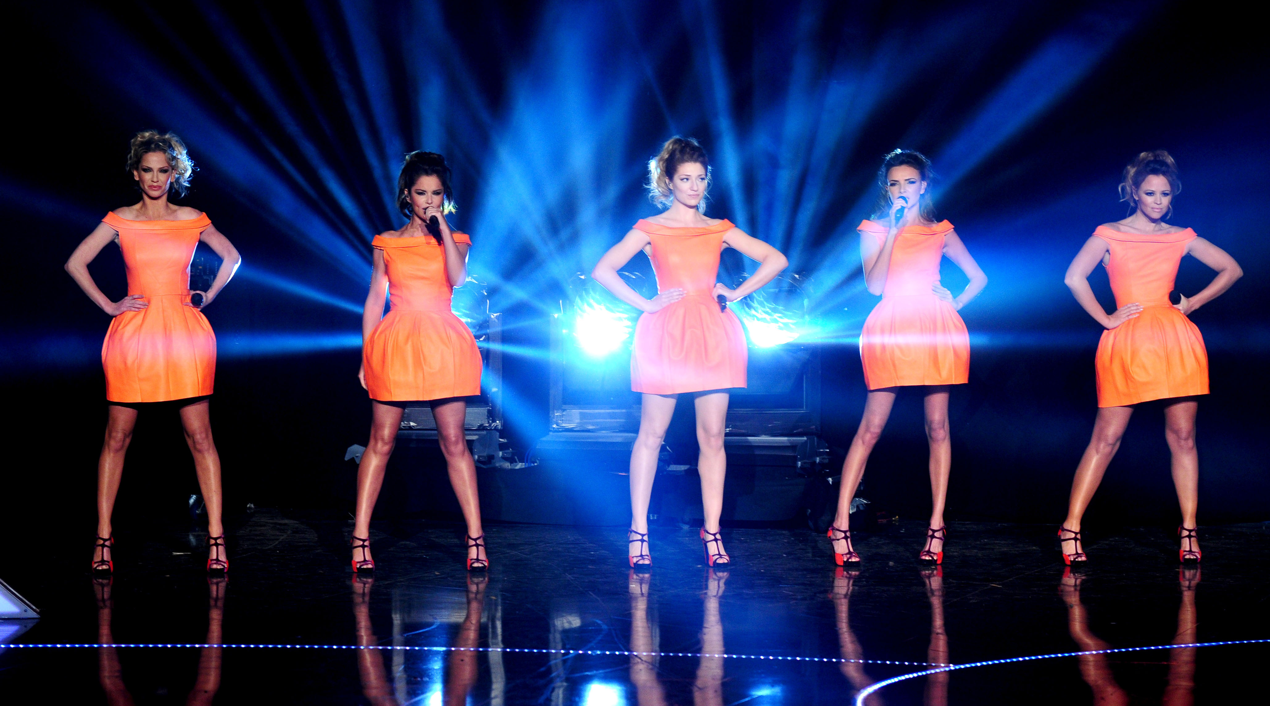 Girls Aloud confirm split as 10th anniversary tour comes to an end