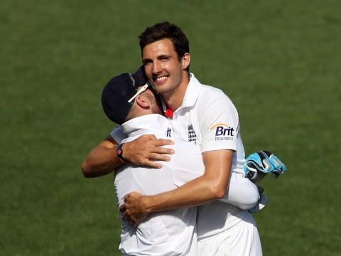 Steven Finn haul keeps England's slim hopes alive against New Zealand