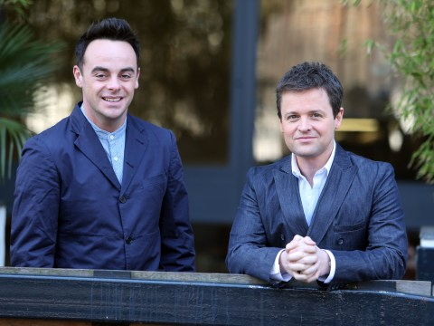 Ant & Dec: We're not making a comeback as PJ & Duncan