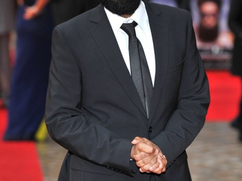Utopia's Adeel Akhtar: It's strange to feel sympathy for a Nazi, but Made In Britain resonated with me