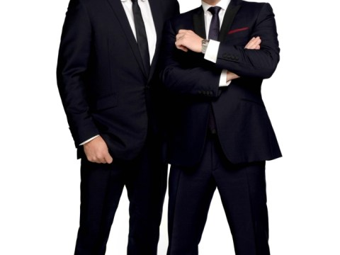 Ant and Dec set sights on taking Saturday Night Takeaway to the US