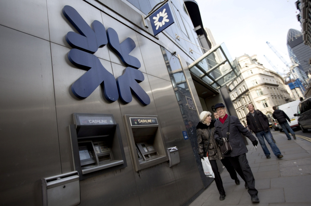 RBS technical glitch: Bank apologises for error that stopped ATM cash withdrawals