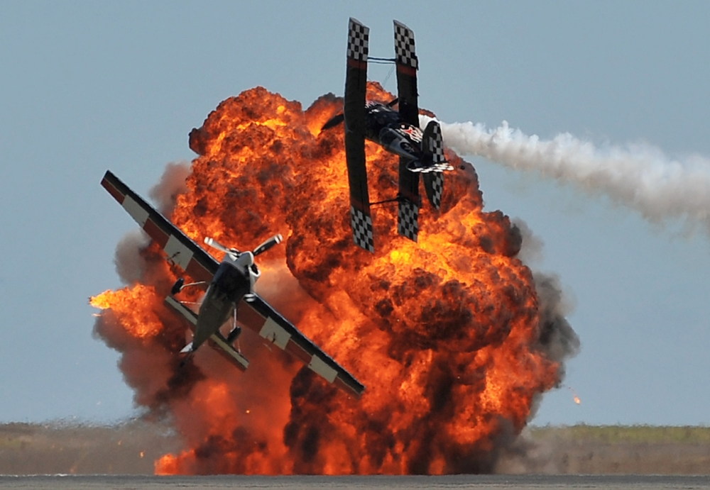 Gallery: Australian International Airshow 2013