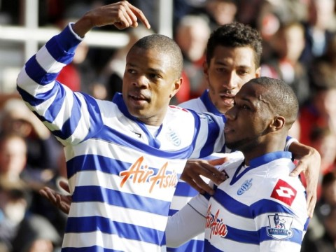 QPR can edge closer to Premier League safety with win Aston Villa win