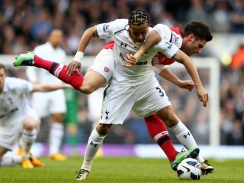 Tottenham v Arsenal: Big-match updates