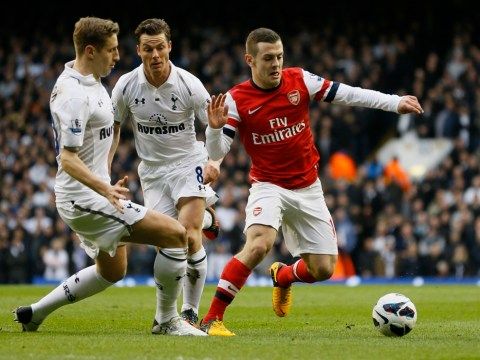Jack Wilshere and Danny Welbeck to be spared England U21 duty