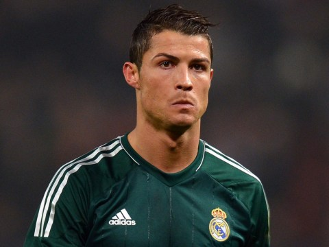 Cristiano Ronaldo slams reports that he cheated on his girlfriend Irina Shayk with Brazilian model Miss BumBum
