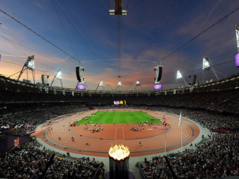 London considers bid to stage 2022 Commonwealth Games