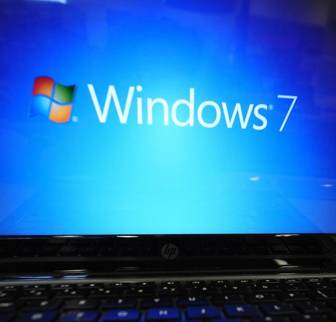 Microsoft fined £484m by EU Commission over Internet Explorer browser glitch
