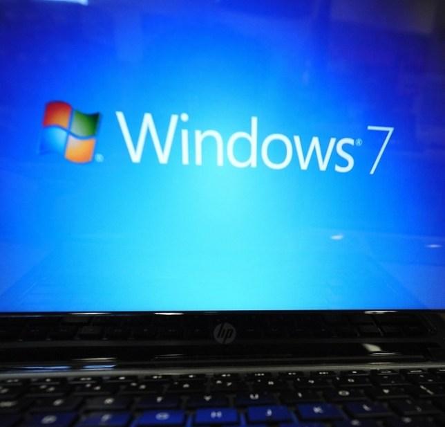 Microsoft Windows 7 Service Pack