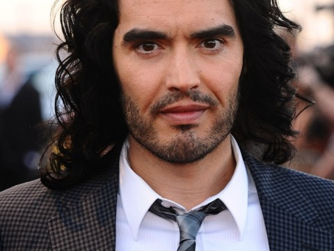 Russell Brand: Give It Up for Comic Relief audience adored Frankie Boyle jokes