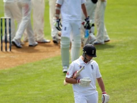 England's dreadful start in New Zealand leaves Jonathan Trott flummoxed