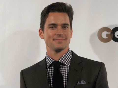 Fifty Shades of Grey petition demands Matt Bomer and Alexis Bledel replace Charlie Hunnam and Dakota Johnson
