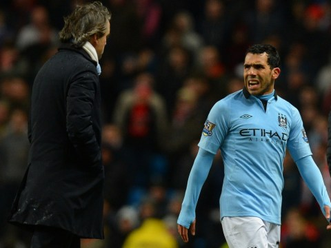 From Vettel to Tevez… sports people who have defied their bosses' orders