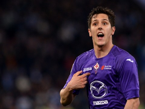 Fiorentina confirm they have reached an agreement with Manchester City to sell Stevan Jovetic