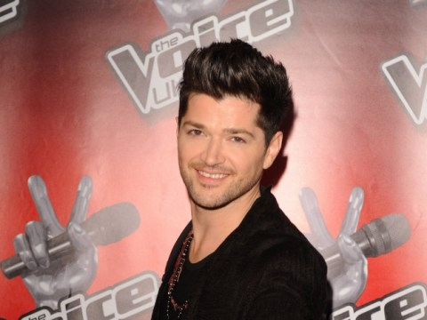 Miaow! The Script's Danny O'Donoghue: 'The Voice is a better show than X Factor'