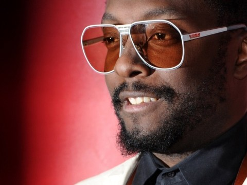 Will.i.am's annoyingly hashtagged album #willpower gets April release