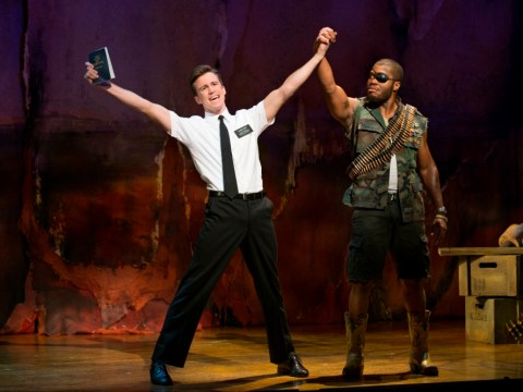 The Book Of Mormon – from the long tradition of shocking theatre