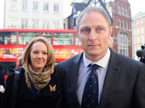 SAS sniper Danny Nightingale has pistol convictions quashed by Court of Appeal