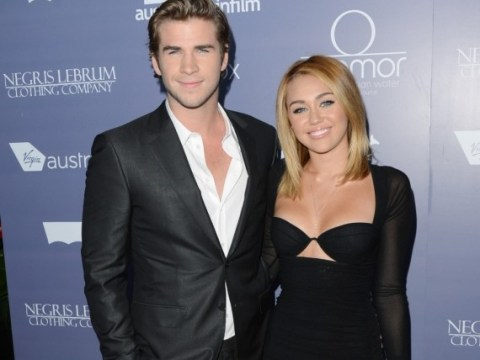 Miley Cyrus and Liam Hemsworth 'are not giving up' on relationship