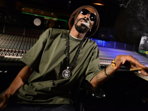 Snoop Lion and Drake team up on new reggae track No Guns Allowed