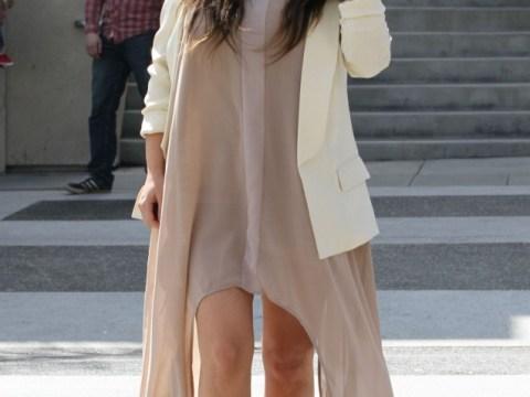 Kim Kardashian Konfirms She Loved Kris Humphries