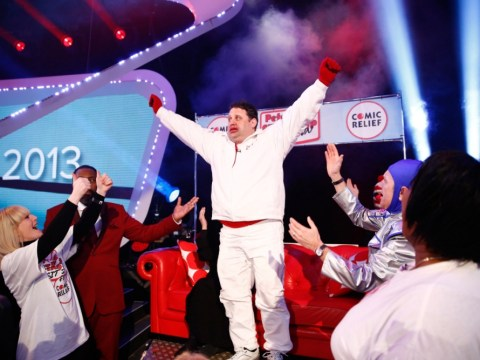 Comic Relief money 'invested in weapons, tobacco and alcohol'