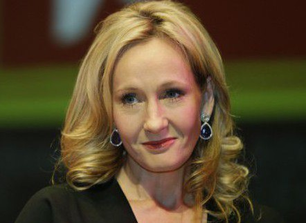 JK Rowling's crime novel shoots up sales charts after pseudonym secret is revealed