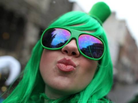 Enjoying the craic the world over – St Patrick's Day marked by millions across globe