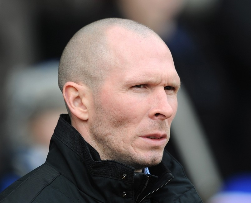 Michael Appleton sacked by Blackburn after 67 days