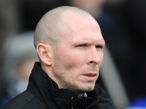 Michael Appleton sacked by Blackburn after 67 days