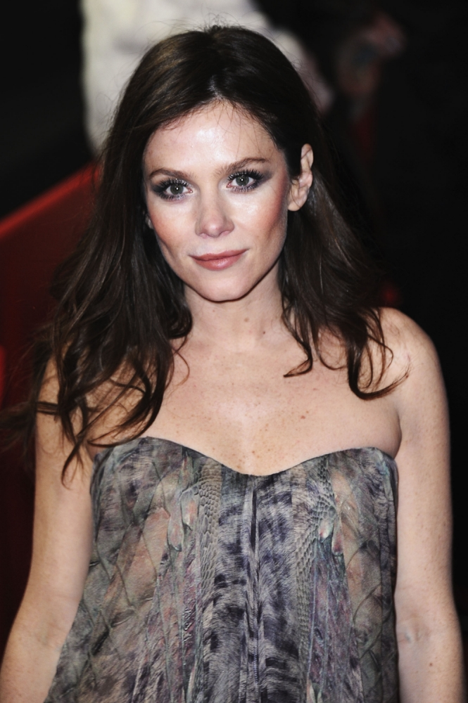 Anna Friel and Katherine Kelly: Soap stars who have become superstars