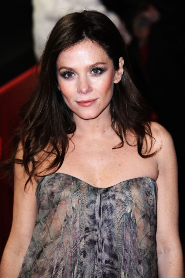 Anna Friel starred in Brookside and Limitless  (Picture: Pascal Le Segretain/Getty Images)
