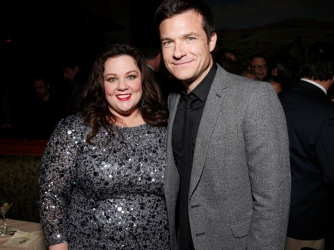 Identity Thief stars Melissa McCarthy and Jason Bateman on what it takes to be funny