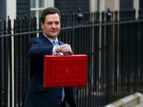 Budget 2013: Chancellor George Osborne cuts economy growth forecast