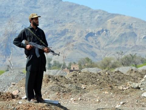 Britain 'leaving Afghanistan war heroes at mercy of Taliban'