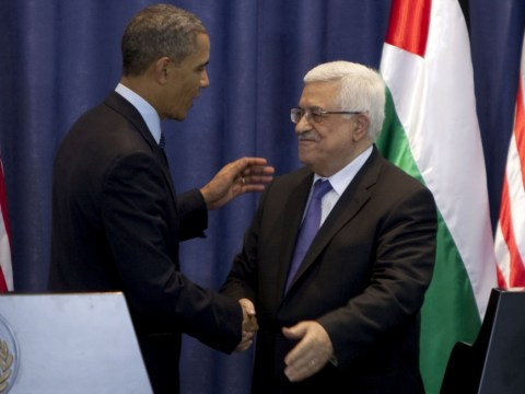 Barack Obama urges Israel to stop settlement-building on West Bank