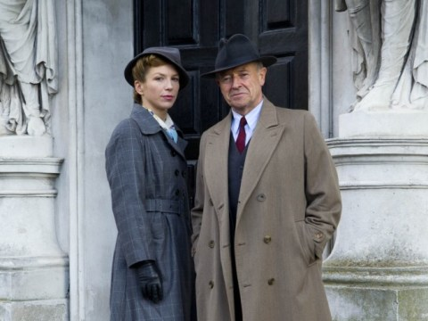 Foyle's War's tale of conflicted loyalties was compromised by a lack of action