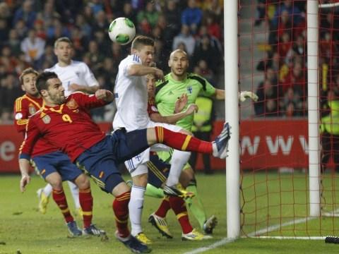 Alvaro Negredo hoping for Premier League move