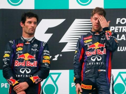 Red Bull must ban Sebastian Vettel, says former McLaren star