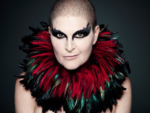 I'm dying of cancer but photographer Rankin captured my inner warrior