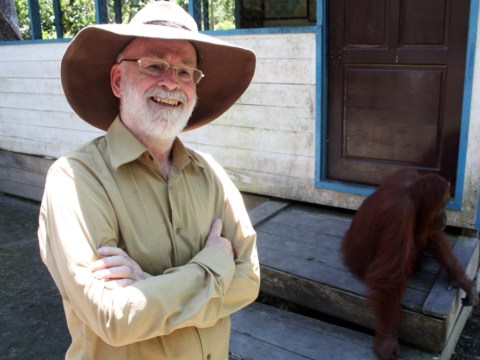 Terry Pratchett: Facing Extinction, Youngers and Lightfields: TV Picks