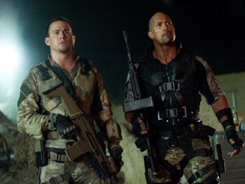 Are Trance, G.I. Joe: Retaliation and In The House worth a watch?