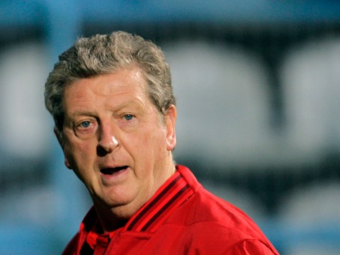 Roy Hodgson says England can handle anything in Montenegro