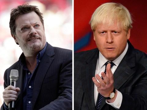Boris Johnson v Eddie Izzard: Which comedian would make a better mayor?