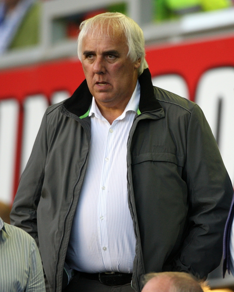 Neville Neville, the father of footballers Gary and Phil Neville, arrested on suspicion of indecent assault