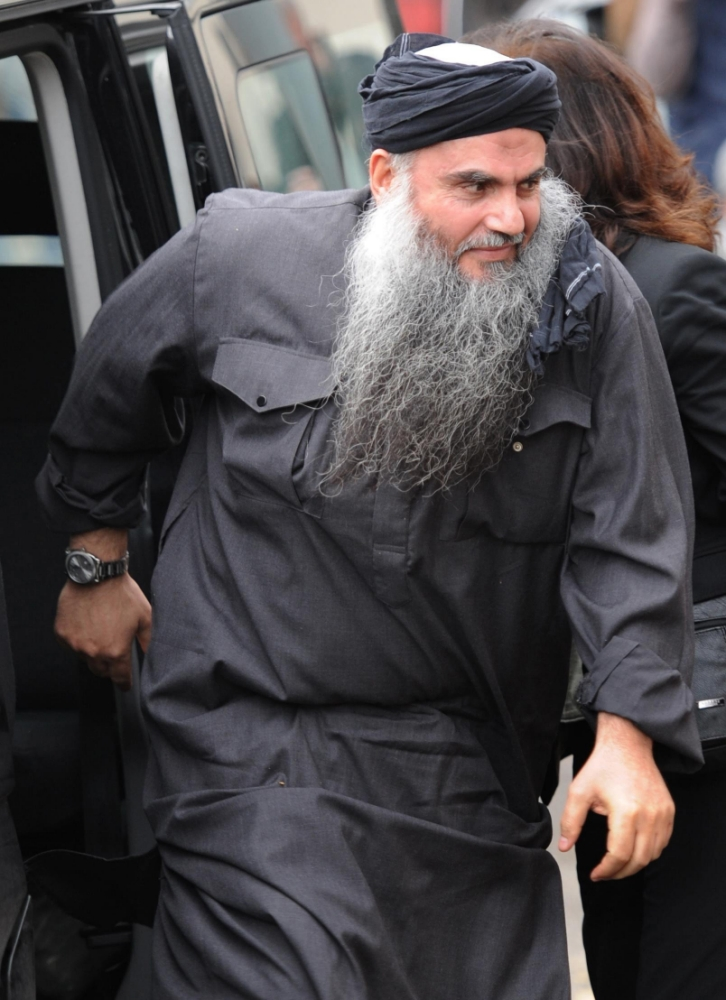 Abu Qatada, government lose appeal