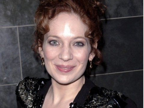 Katherine Parkinson: I'd rather pull out my own eyelids than do stand-up